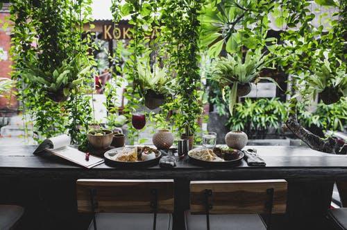 ¿Qué hacer para tener restaurantes sostenibles?