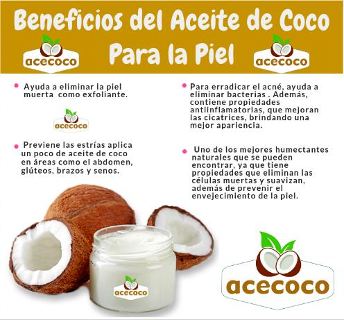 Aceite de Coco Orgánico - Prensado en frío