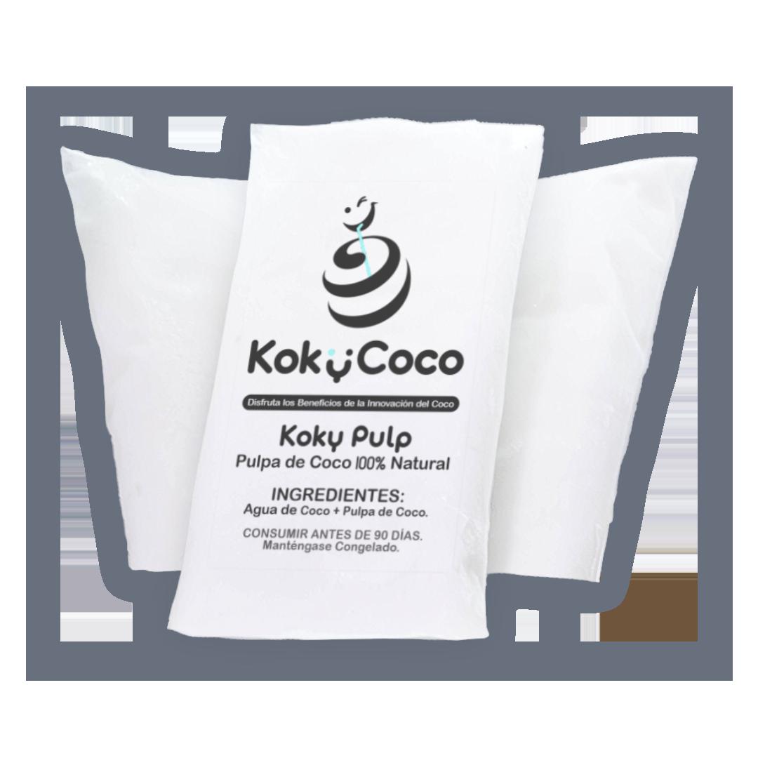 Combo Koky Novedades